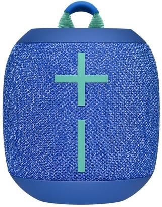 Ultimate Ears Wonderboom 2 Bluetooth Speaker - Blue