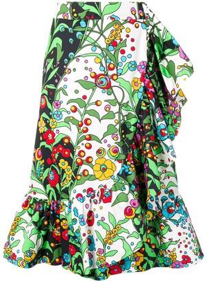La DoubleJ Jazzy skirt