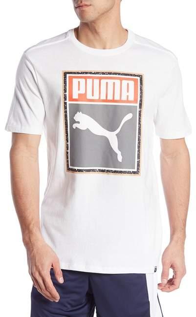 Puma Thunder Overdrive T-Shirt