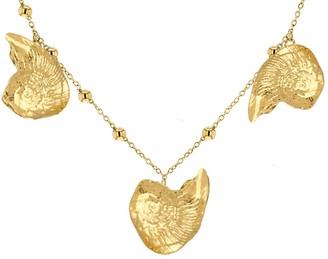 Yoj Sheny Short Necklace