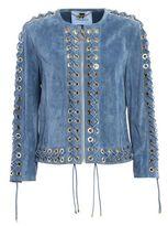 Blumarine Leather Jacket
