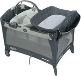 Graco Pack n Play with Newborn Napper LX