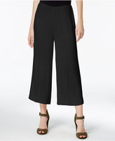 Rachel Roy Cropped Lace-Up Pants, Only at Macy's