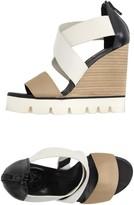 O.x.s. Sandals - Item 11194325