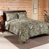 Bed Bath & Beyond Mossy Oak Break Up Infinity Full Comforter Set