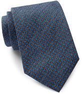 HUGO BOSS Dotted Silk Tie