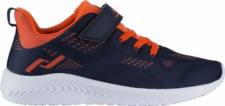 Pro Touch Unisex Kids Oz 1.0 V/l Road Running Shoes