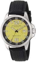 Stuhrling Original Men's 219.331622 Sportsman Monterey Swiss Quartz Watch