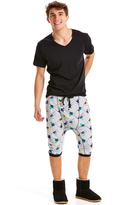 Peter Alexander peteralexander Mens Ski Man Drop Crotch Short