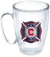Tervis Chicago Fire 15-Ounce Emblem Mug