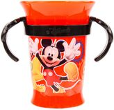 Sassy Disney® Mickey Mouse 7 oz. Grow Up CupTM in Red/Black