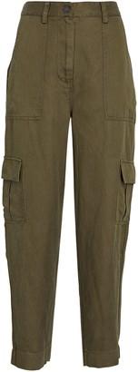 Rails Straight-Leg Cargo Pants