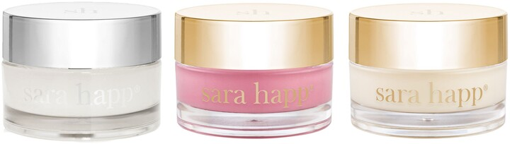 Sara Happ Sweet Dreams Lip Kit