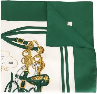 Hermes pre-owned Evelyne GM shoulder bag
