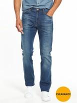 Wrangler Arizona Regular Straight Jeans