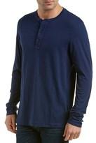 Michael Stars Henley Shirt.