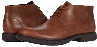 Camper Neuman - K300171 (Medium Brown 1) Men's Shoes