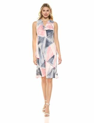 Nic+Zoe Women's SAIL Away Dress