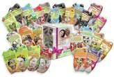 Montagne Jeunesse Face Mask Bumper Pack - Set of 25