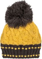 Dents Womens Chunky Knit Hat