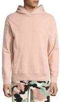 Wesc Mike French Terry Hooded Sweatshirt