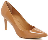 Calvin Klein Gayle Pointed-Toe Pumps