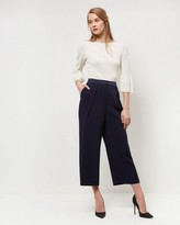 Jaeger Pleated Front Trousers