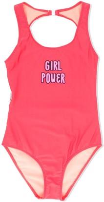 Andorine TEEN Girl Power swimsuit