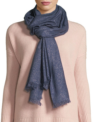 Sofia Cashmere Cashmere Lurex® Evening Wrap