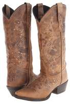 Laredo Cross Point Women's Boots