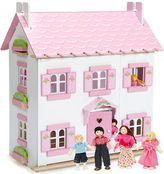 Le Toy Van NEW Sophie's House with Doll Family