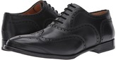 Alexander McQueen Florence Brogue Men's Shoes