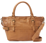Liebeskind Berlin Estonia Large Leather Satchel