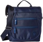 Heys America - Hilite Crossbody Messenger with RFID Messenger Bags