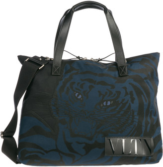 Valentino Tiger Handbags