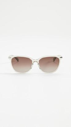 Rag & Bone Classic Sunglasses