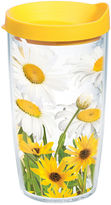 Tervis 16-oz. White Daisies Insulated Tumbler