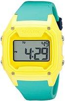 Freestyle Men's 10026584 Shark Classic XL Digital Display Japanese Quartz Green Watch