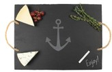 Cathy's Concepts Slate Serving Board