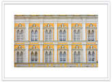 One Kings Lane Kremlin Building - Moscow - Richard Silver Art
