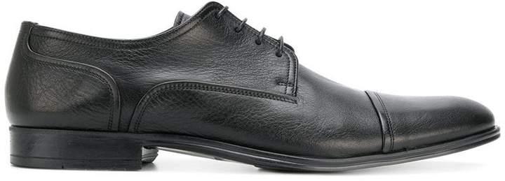 Baldinini classic derby shoes