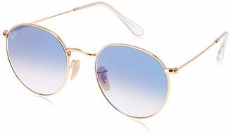 Ray-Ban Men's 0RB3447N 001/3F 53 Sunglasses