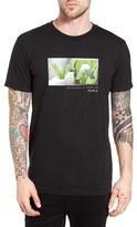 RVCA Men's Photo Balance Graphic T-Shirt