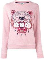 Kenzo 'Tiger' sweatshirt - women - Cotton - L