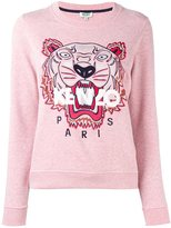 Kenzo 'Tiger' sweatshirt - women - Cotton - XS