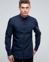 Benetton Slim Fit Shirt
