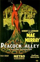Peacock Alley The Poster Corp Movie Poster