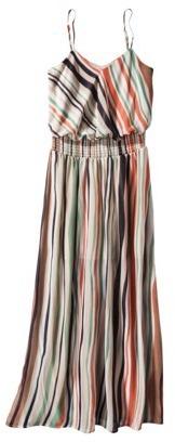 Xhilaration Junior's Maxi Dress - Assorted Colors
