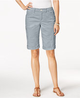 Style&Co. Style & Co. Cargo Shorts, Only at Macy's