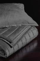 Donna Karan Velvet Quilt